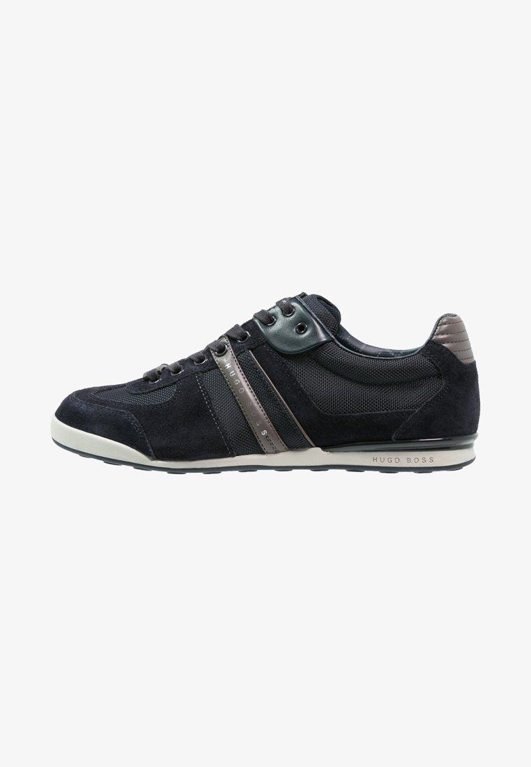 BOSS - AKEEN - Sneaker low - open blue