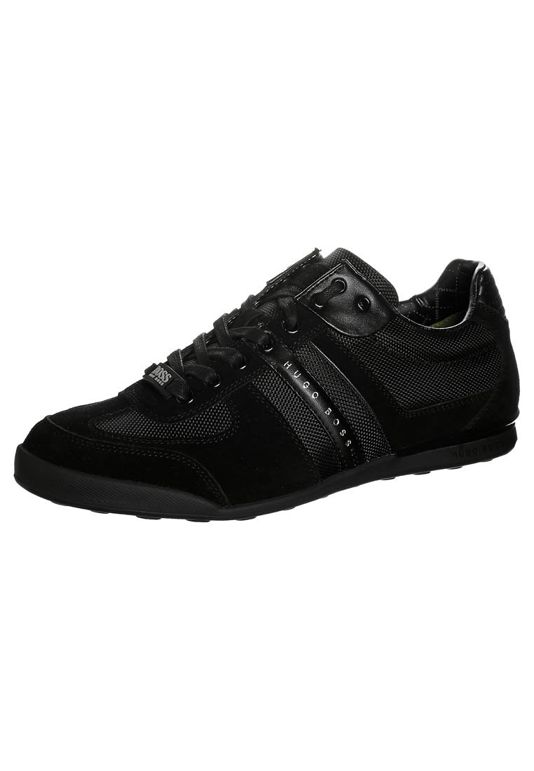 BOSS - AKEEN - Sneaker low - black