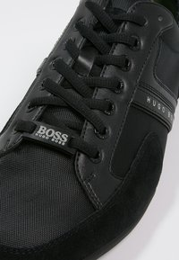 BOSS - SPACIT - Joggesko - black - 5