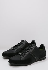 BOSS - SPACIT - Joggesko - black - 2