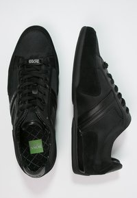 BOSS - SPACIT - Joggesko - black - 1