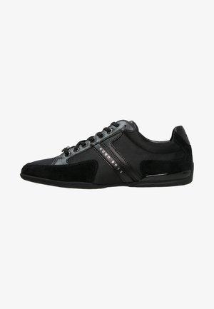 SPACIT - Sneakers laag - black