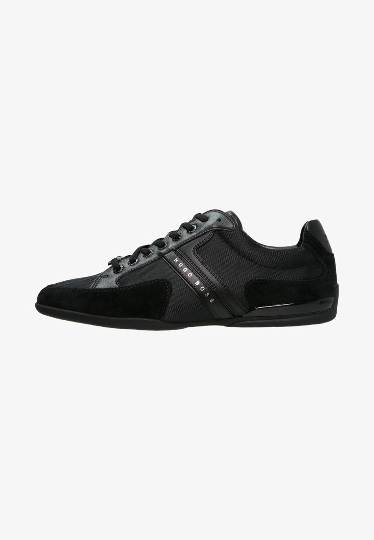 BOSS - SPACIT - Sneakers laag - black
