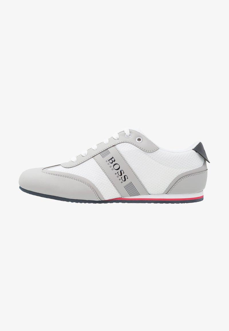 BOSS - LIGHTER  - Sneakers laag - white