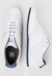 BOSS - LIGHTER  - Sneakers - natural - 1