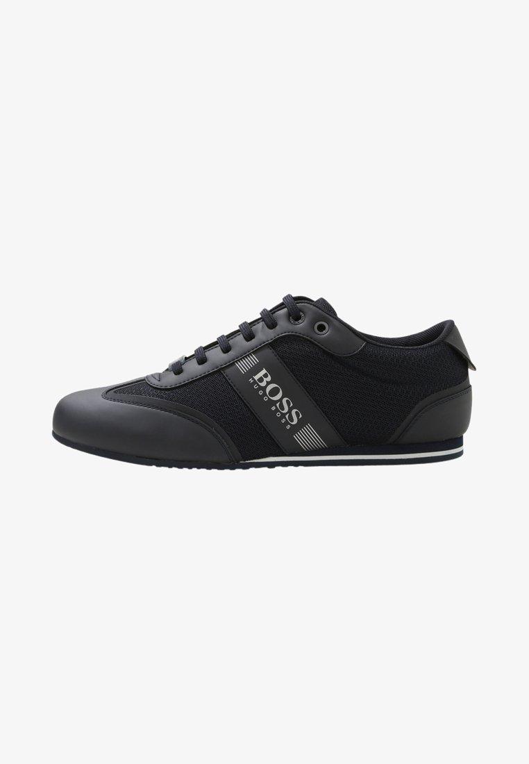 BOSS - LIGHTER  - Sneakers basse - blue