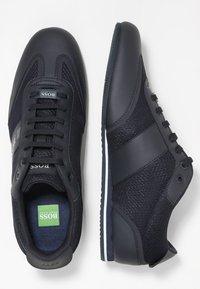 BOSS - LIGHTER  - Sneakers basse - blue - 1