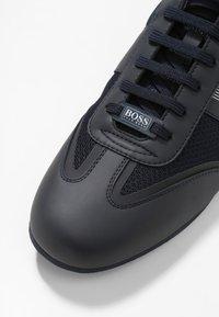 BOSS - LIGHTER  - Sneakers basse - blue - 5