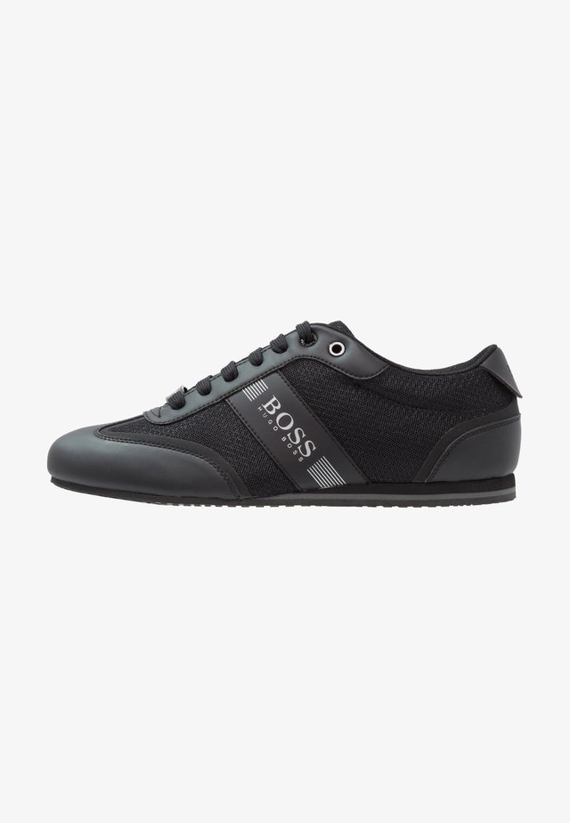 LIGHTER  - Sneakers - black