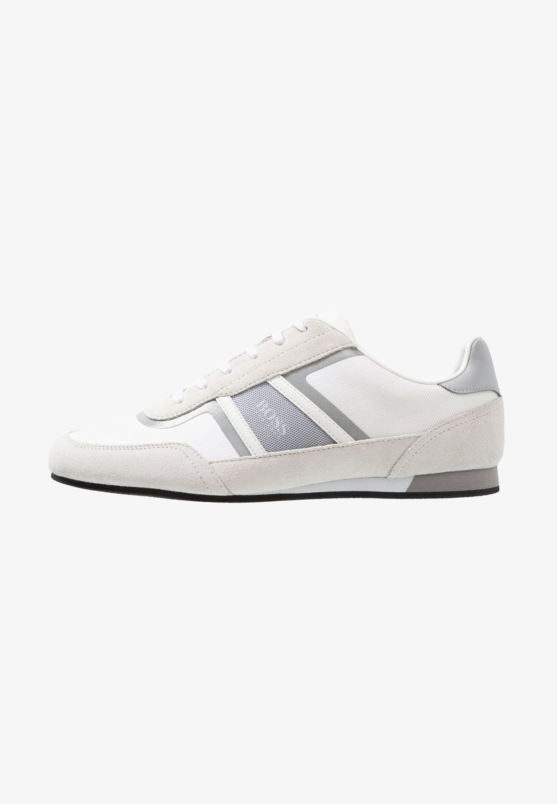 BOSS - LIGHTER FLASH - Trainers - white