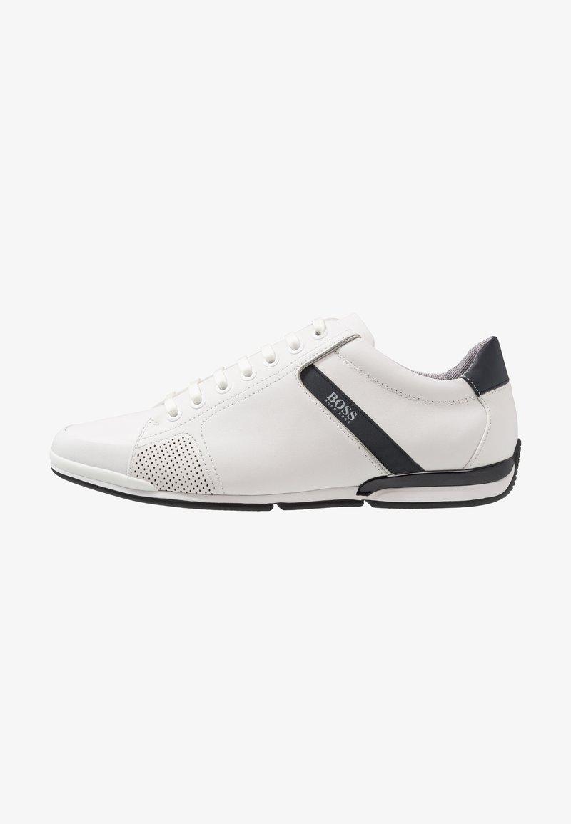 BOSS - SATURN - Sneakers basse - white