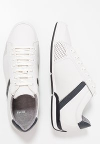 BOSS - SATURN - Sneakers basse - white - 1