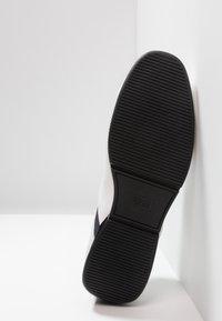 BOSS - SATURN - Sneakers basse - white - 4
