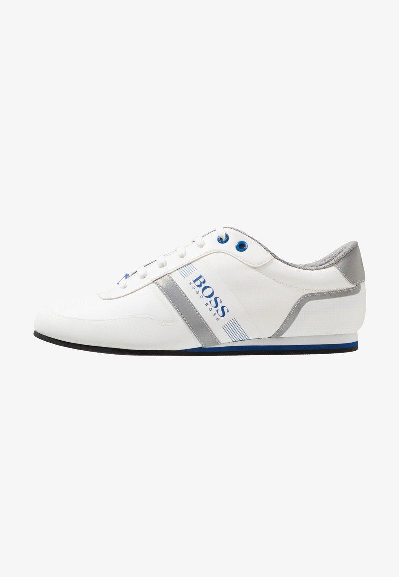 BOSS - LIGHTER - Sneakers basse - white