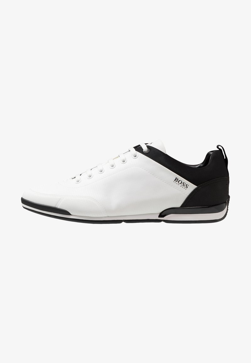 BOSS - SATURN - Trainers - open white