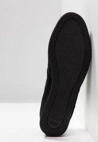 BOSS - GLAZE - Sneakers - black - 4