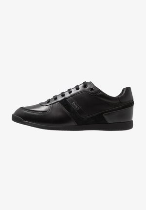 GLAZE - Trainers - black
