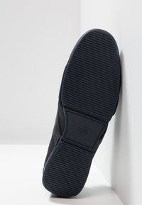 BOSS - SATURN LOWP MX - Zapatillas - dark blue - 4