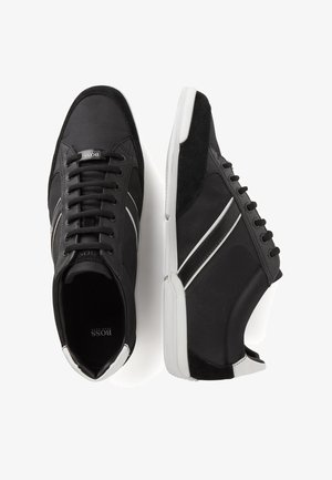 SATURN LOWP MX - Sneakers basse - black