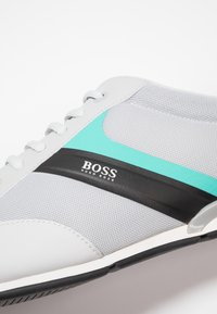 BOSS - SATURN - Sneakers - light/pastel grey - 5