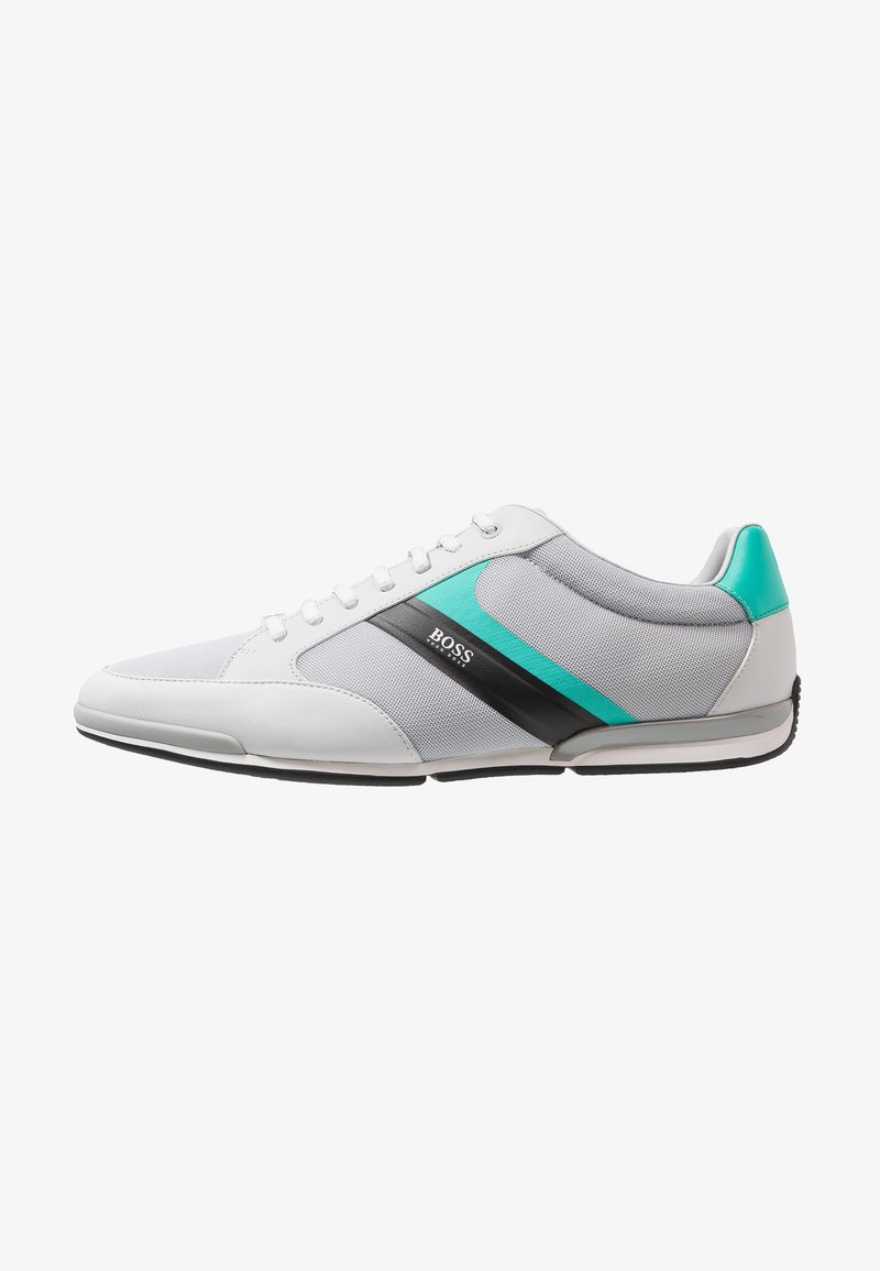 BOSS - SATURN - Sneakers - light/pastel grey