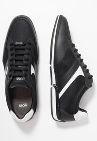 BOSS - SATURN - Sneakers - black - 1