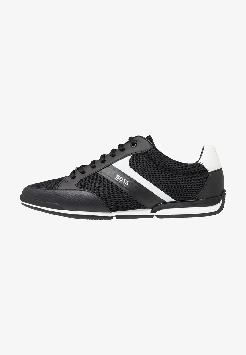 BOSS - SATURN - Sneaker low - black