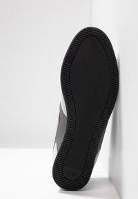 BOSS - GLAZE - Sneakersy niskie - open beige - 4