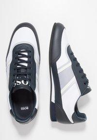 BOSS - LIGHTER - Sneakers - open blue - 1