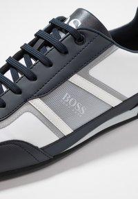 BOSS - LIGHTER - Sneakers - open blue - 5