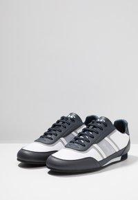BOSS - LIGHTER - Sneakers - open blue - 2