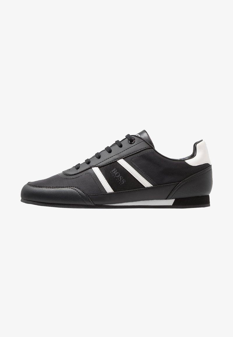 BOSS - LIGHTER - Sneaker low - black