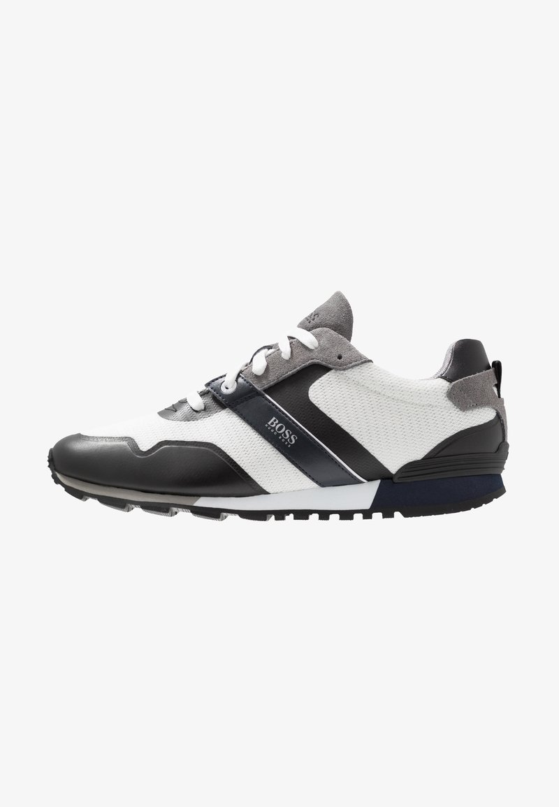 BOSS - PARKOUR - Sneakers - open grey
