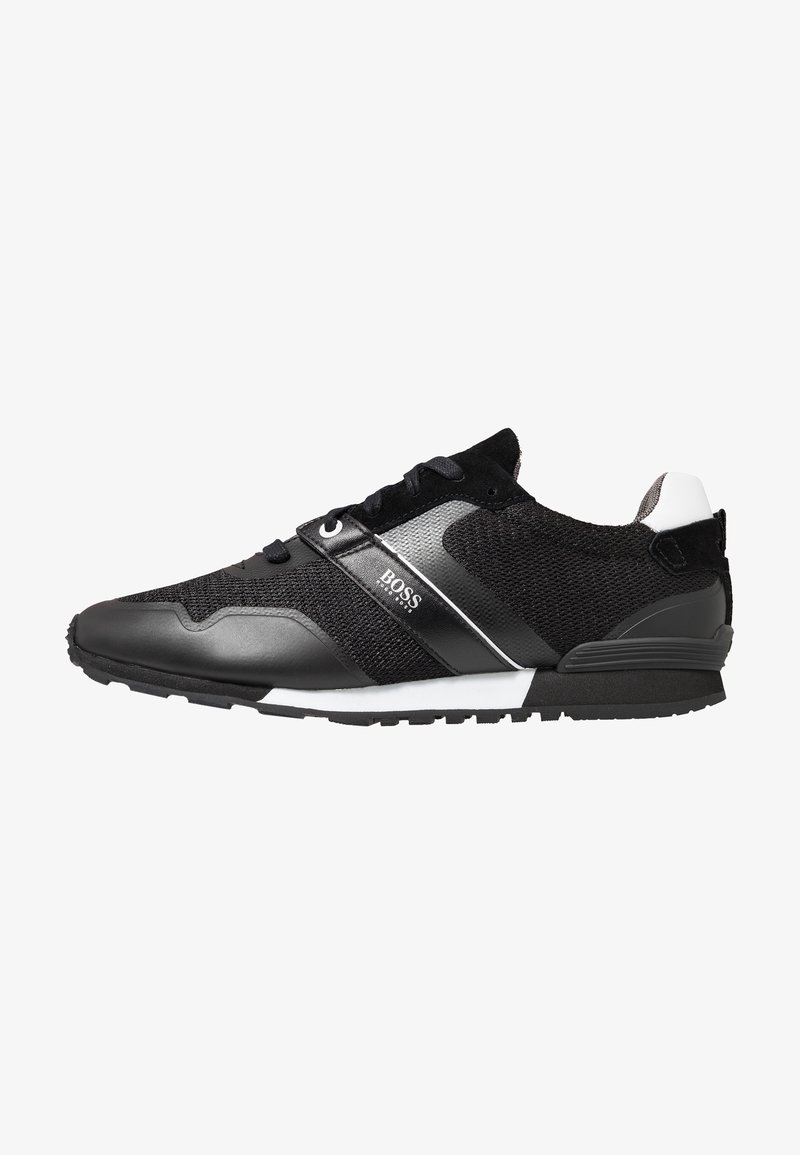 BOSS - PARKOUR - Zapatillas - black