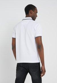 BOSS - PADDY  - Poloshirt - white - 2