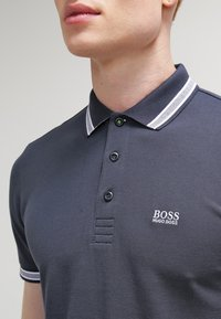 BOSS - PADDY  - Poloshirt - navy - 4