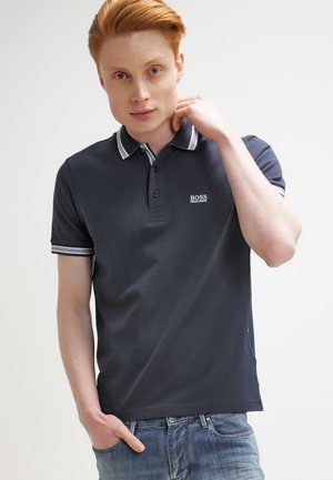 PADDY  - Polo shirt - navy