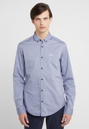 BIADO - Shirt - open blue
