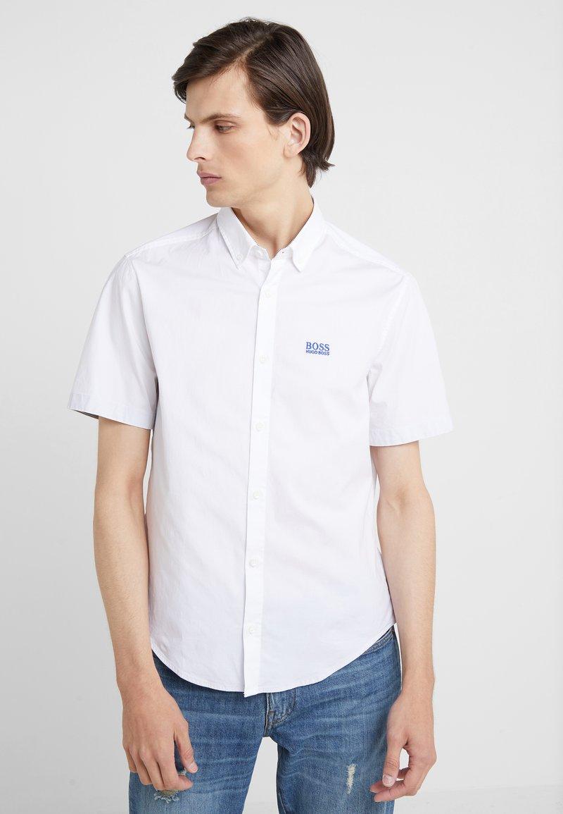 BOSS - BIADIA - Shirt - white