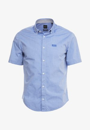 BIADIA - Shirt - medium blue