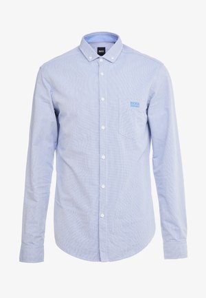 BUXTO REGULAR FIT - Skjorta - light blue