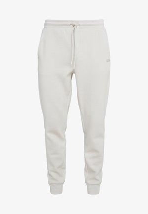HADIKO  - Pantalon de survêtement - light beige