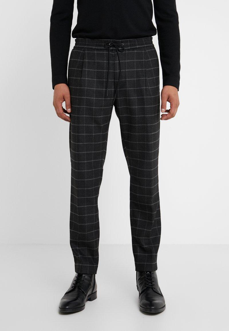 BOSS - KEEN - Pantaloni - medium grey