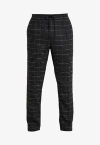 BOSS - KEEN - Pantaloni - medium grey - 4