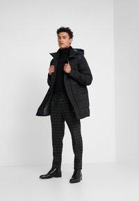 BOSS - KEEN - Pantaloni - medium grey - 1