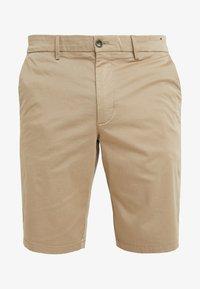 BOSS - LIEM - Shorts - light pastel brown - 3
