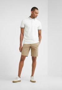 BOSS - LIEM - Shorts - light pastel brown - 1