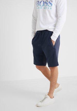 HEADLO - Shorts - navy