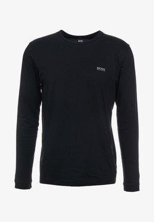 TOGN - Long sleeved top - black