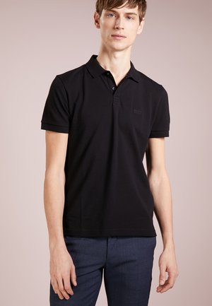 PIRO - Polo - black
